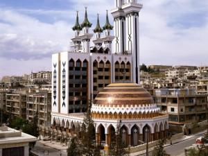 시리아~1